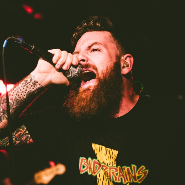 Senses Fail Zurich
