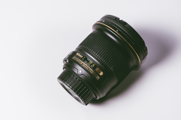 Nikon 20mm 1.8 review