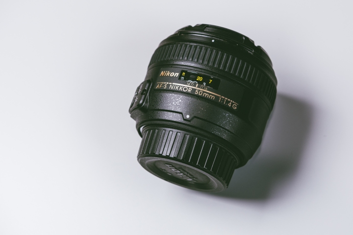 Nikon 50mm 1.4 review