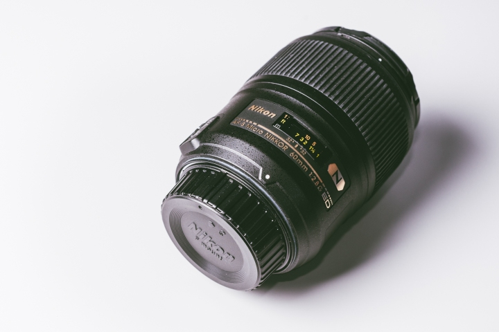 Nikon 60mm macro review